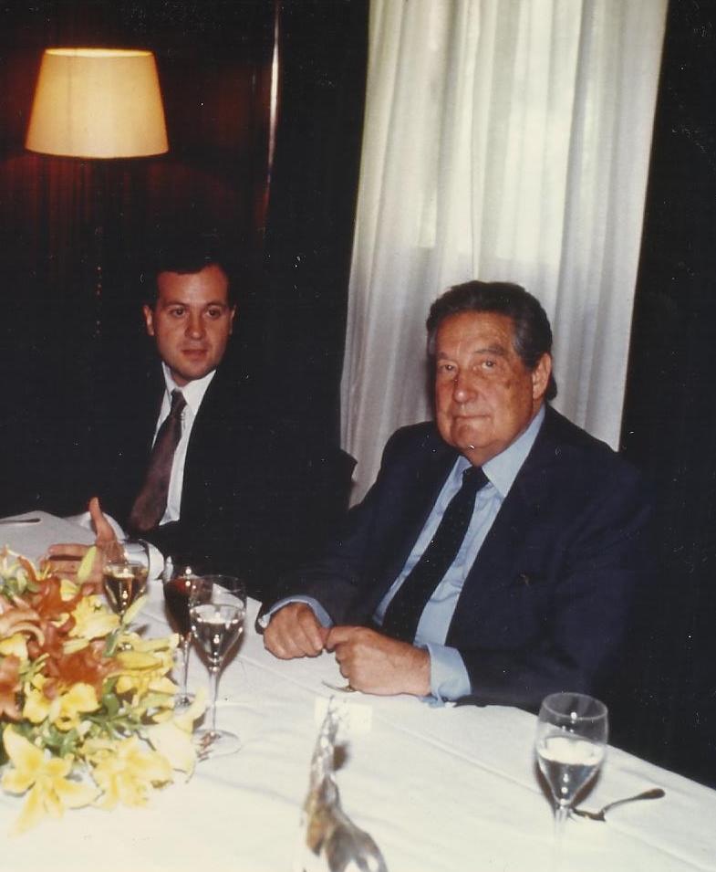 En Jockey, 1991