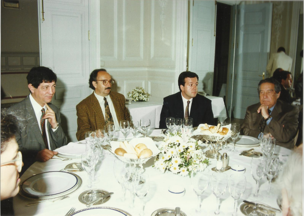 Jurado Loewe, 1992